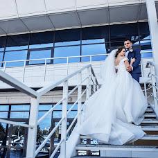 Wedding photographer Anastasiya Klubova (nastyaklubova92). Photo of 27.08.2018