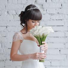 Wedding photographer Inna Bezverkhaya (innaletka). Photo of 28.02.2018