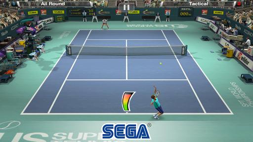 Virtua Tennis Challenge  captures d'écran 2