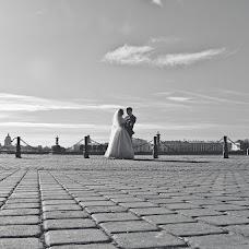 Wedding photographer Evgeniy Baranov (EugeneBaranov). Photo of 29.12.2015