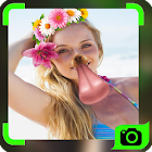 Photo Maker Pic Grid Collage icon