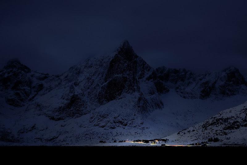 Artic Night di sauro_fiorani