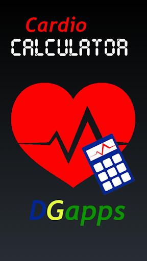 Calculadora de Cardio