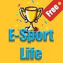 E-Sport Life icon