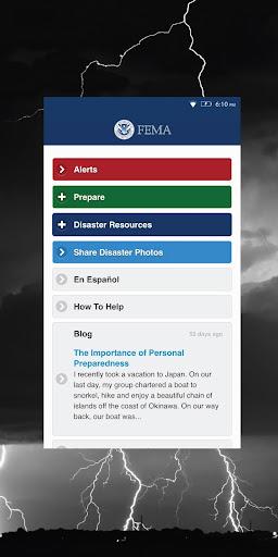 FEMA 2.11.1 screenshots 2