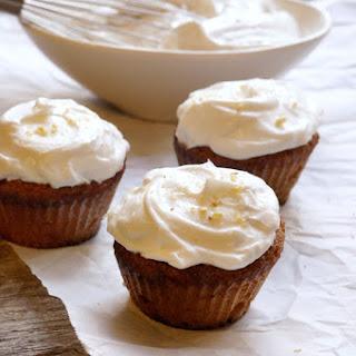 First Birthday Applesauce Cupcakes (Grain-free, Dairy-free, Nut-free)