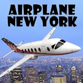 Airplane New York