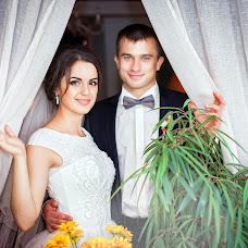 Wedding photographer Ekaterina Sokolova (Ekaterina57). Photo of 21.08.2015