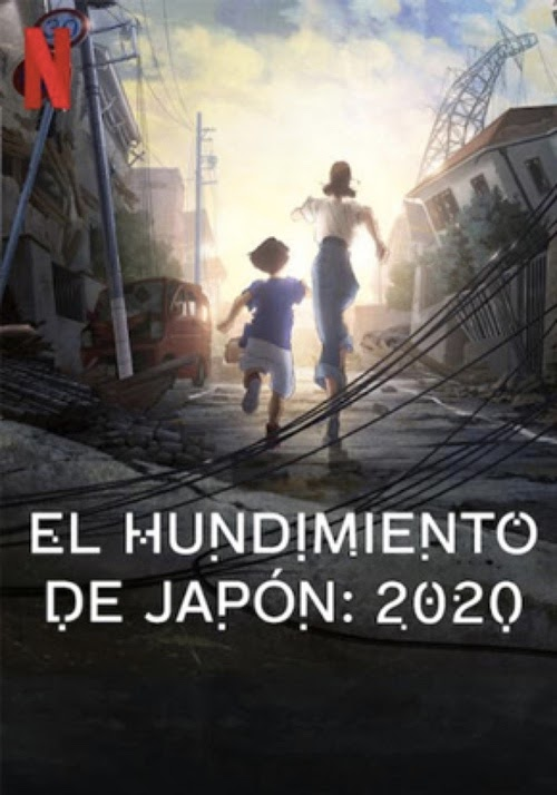 El hundimiento de Japón: 2020