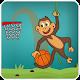 Jungle Monkey basketball game (game)