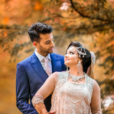 Wedding photographer Munib Jav (jav). Photo of 25.01.2016