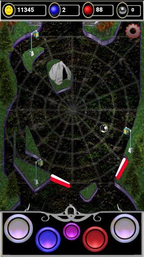 Tandem Pinball Adventure Demo 1.3.1.1 screenshots 1