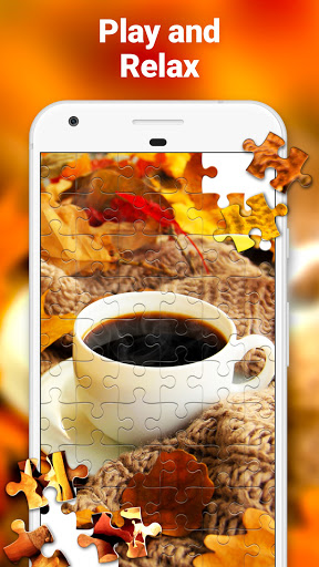 Jigsaw Puzzles - Puzzle Game 1.5.0 screenshots 5