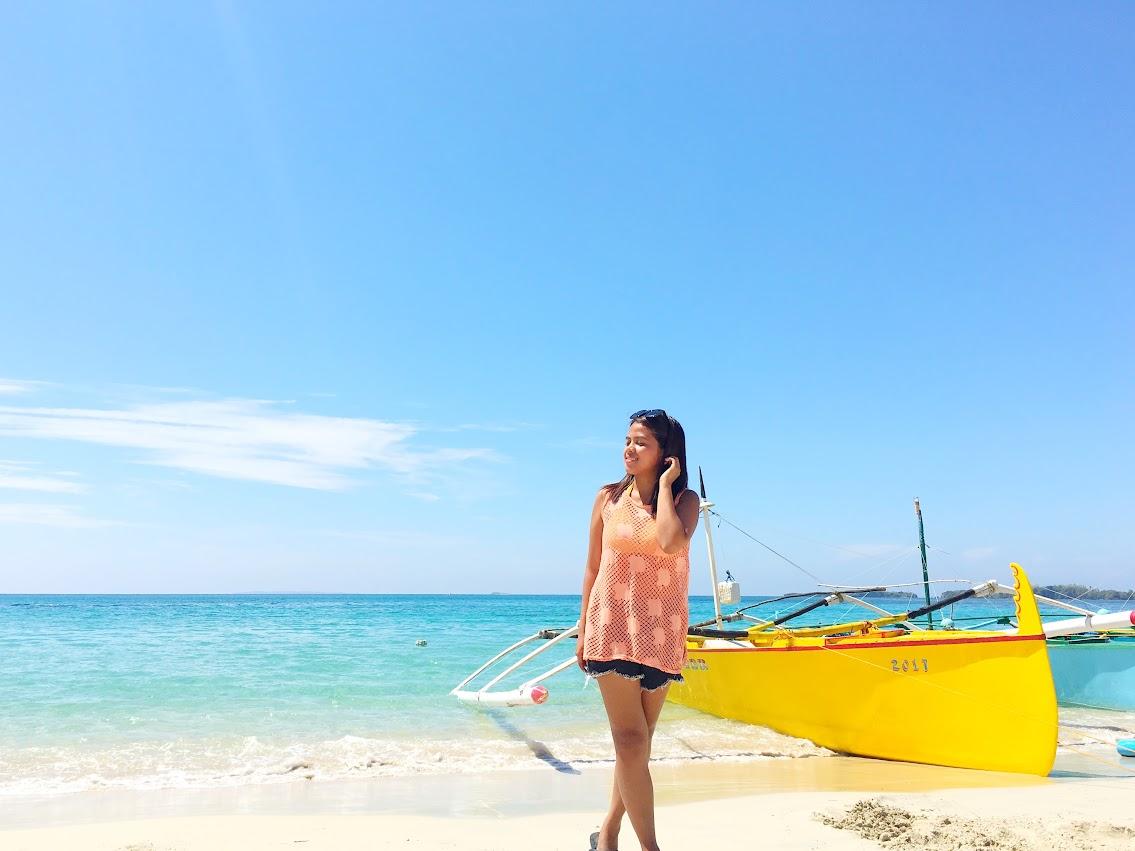 Tambobong Beach Dasol, Pangasinan 1