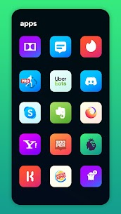 Nova Icon Pack – Rounded Square Icons v3.4 [Patched] 5