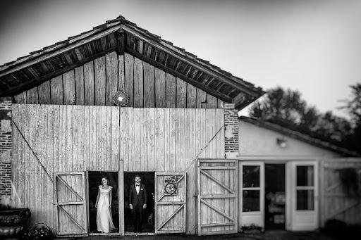 Wedding photographer Barbara Fabbri (fabbri). Photo of 02.09.2016