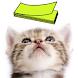 猫メモ帳・無料 - Androidアプリ