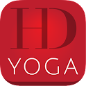 HIDDEN DRAGON YOGA icon