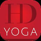 HIDDEN DRAGON YOGA icon