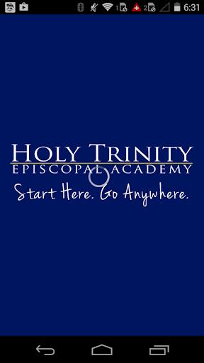 Holy Trinity Episcopal Academy