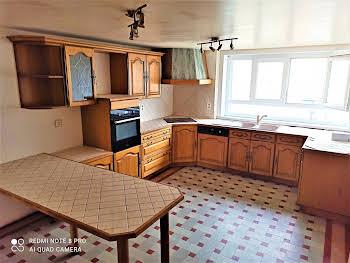 Maison 9 pièces 190 m2