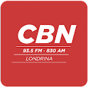 Rádio CBN Londrina icon
