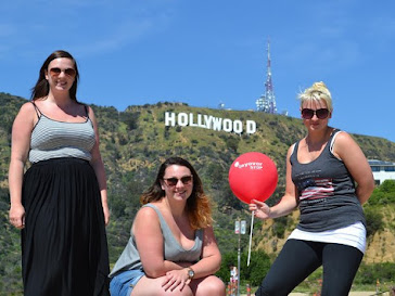 LAX Layover Tours Hollywood, Beverly Hills, Santa Monica and