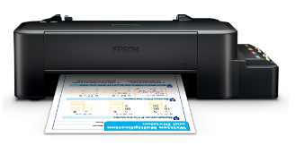 Epson  L120 drivers download