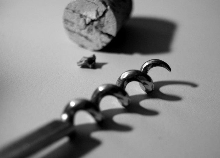 Corkscrew di march-78