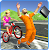 Kids Bicycle Rider Thief Chase file APK for Gaming PC/PS3/PS4 Smart TV