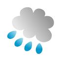雨ぐもん icon