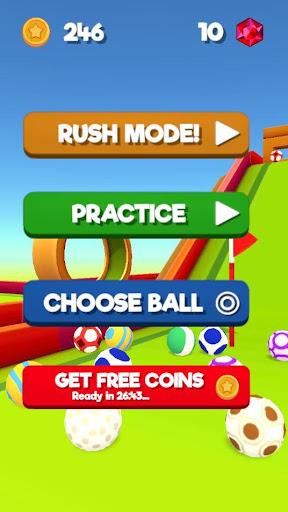 Mini Golf Challenge 1.1.7 screenshots 1