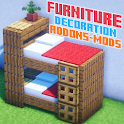 Furnicraft - Furniture Mods And Addons icon