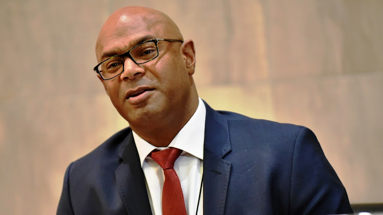 Reserve Bank deputy governor Kuben Naidoo says there is light at the end of the tunnel for SA's economy.