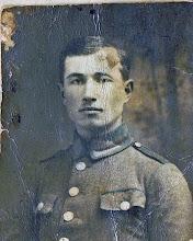Photo: n.n. (mężczyzna w mundurze)
