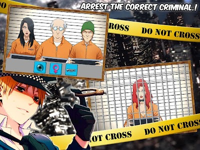 Murder Mystery Crime Scene screenshot 10