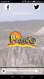 Radio Titanka - Abancay- screenshot thumbnail