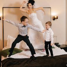 Wedding photographer Regina Avramova (Veter8). Photo of 07.02.2018