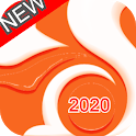 New Browser - Fast & Secure Videos Downloader 2020 icon