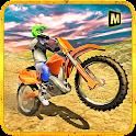 Offroad Motor Bike Adventure icon