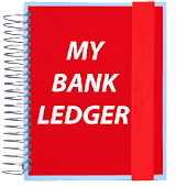 Bank Ledger