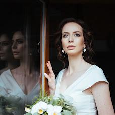 Φωτογράφος γάμων Roman Shatkhin (shatkhin). Φωτογραφία: 08.08.2017