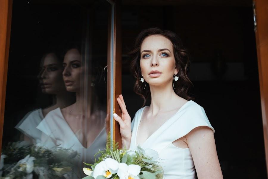 Wedding photographer Roman Shatkhin (shatkhin). Photo of 08.08.2017
