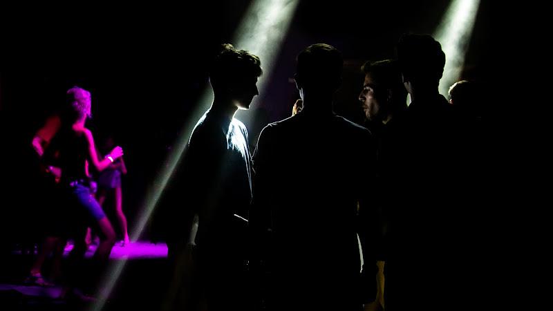 Disco night di andrea_cantanna