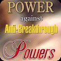 Power Against AntiBreakthrough icon