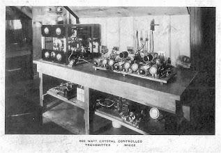 Photo: 1930s Lynwood Laboratories Wianno, MA