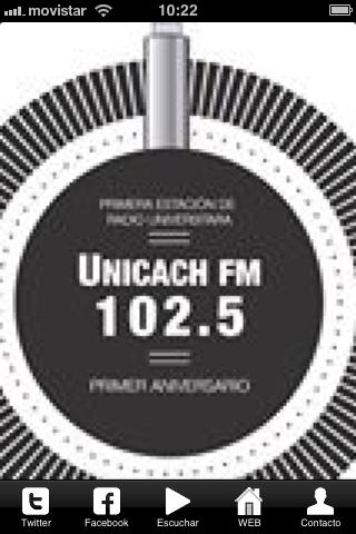Unicach Radio
