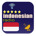 Indonesian FM Radio Tuner icon