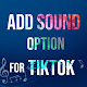 Download TikSound - Add Sound For TikTok Video Music Song For PC Windows and Mac