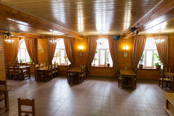 Фото №15 зала Русская усадьба